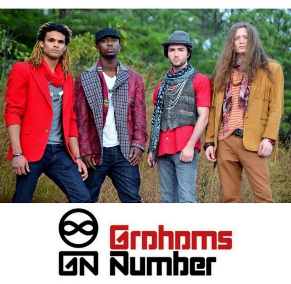 GRAHAM'S NUMBER1