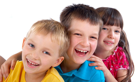 smiling children1