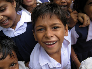 smiling children3