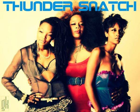 Thunder Snatch