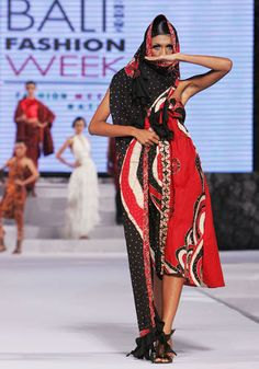 Bali Fashion Week1