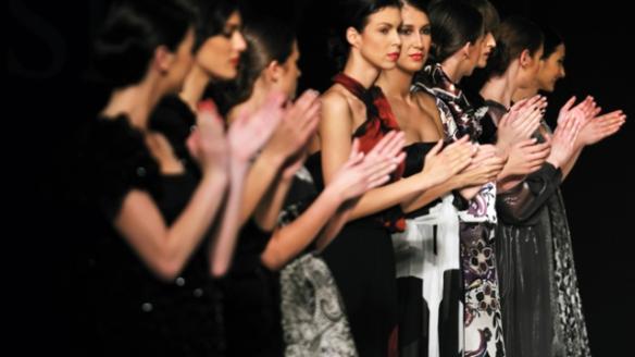 Detroit Fashion Week