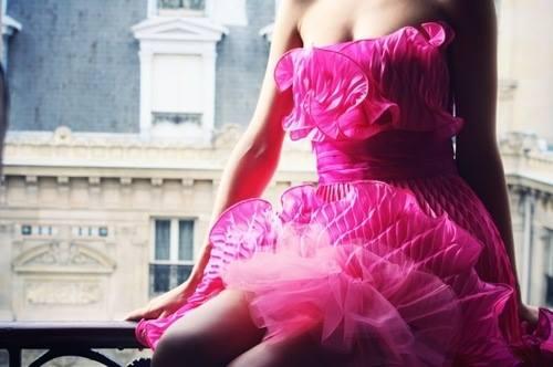 Fashion in th City
