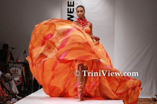 Fashion Week Trinidad and Tobago