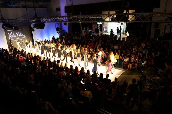 Vancouver Fashion Week3