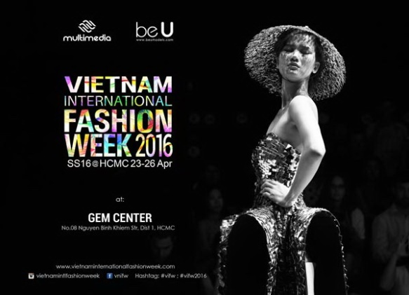 Vietnam Fashion Week